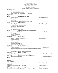 artist resume example to resume free resume example and writing download to resume
