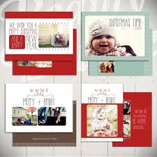 free holiday card templates for photographers svoboda2 com