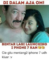 Meme Om - 10 meme lucu iphone 7 ini nyindir harganya yang mahal banget