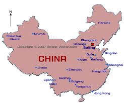 map of china and cities china cities map beijing visitor china travel guide