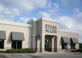 Wilmington NC Furniture Store Ethan Allen - Bedroom furniture wilmington nc