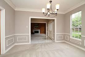 greige walls home design