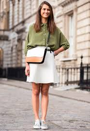how to wear trainers the grown up way