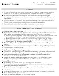 Career Change Resume Samples by Examples Of Professional Resumes Example Of A Resume For A Career