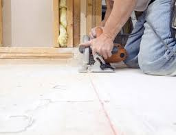 Best Underlayment For Laminate Flooring On Concrete Osb Oriented Strand Board Sub Flooring Get The Faqs