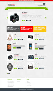 10 top free wordpress ecommerce themes of 2013 free wp themes