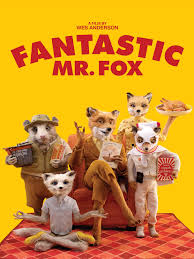 amazon com fantastic mr fox bill murray owen wilson willem