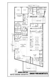 hotel lobby floor plan design floorplan pinterest hotel