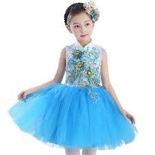 popular satin toddler party dress buy cheap satin