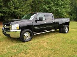 find used 2009 chevy 3500 4x4 dually gmc 2500 dodge ford f350 f250