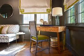 office in the living room 27 surprisingly stylish small home office ideas