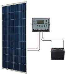 arixsun energy 150 watt solar power complete kit u2013 arixsun energy