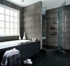 badgestaltung fliesen ideen badgestaltung ideen badewanne und graue wände 77 badezimmer