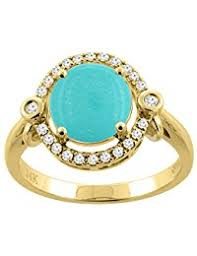 turquoise wedding rings gemstones turquoise engagement rings wedding