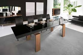 small modern dining table diy family s dining table modern the holland