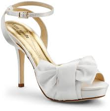 wedding shoes dsw 36 best bridal shoes with bows images on bridal shoes