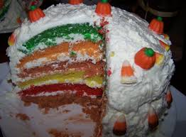 Publix Halloween Cakes The Internet Needs To Stop Attempting To Make Rainbow Cakes Oola Com