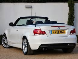 used alpine white bmw 118d for sale dorset