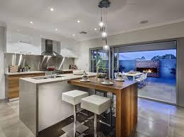 kitchen breakfast bar kitchen and 8 elegant breakfast bar ideas