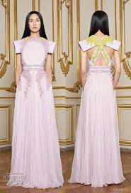 wedding dresses 2011 summer givenchy summer 2011 couture collection givenchy couture