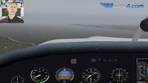 John F Kennedy Jr Plane Crash Jfk Jr Accident Analysis Mzeroa Flight Training Youtube