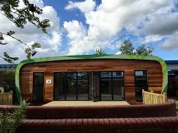 modular classrooms eco pods and eco buildings eco pod design
