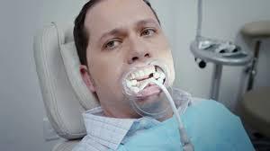 David At The Dentist Meme - lifelock tv commercial dentist 30 days free ispot tv