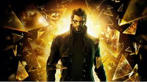 Deus Ex Machina Film by Deus Ex Mankind Divided Leaked Xbox One Ps4 Pc Release