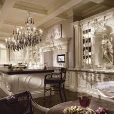 Coldwell Banker Global Luxury Blog  Luxury Home  Style - Clive christian kitchen cabinets