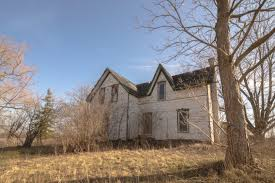 a dying breed ontario u0027s forgotten abandoned houses