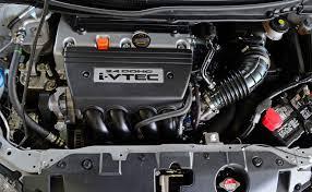 2014 honda civic si sedan engine