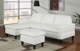 White Leather Recliner Sofa Off White Leather Reclining Sofa Revistapacheco Com