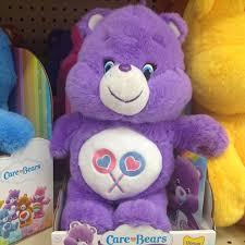 stuffed teddy bears walmart com care bears plush available at target walmart and toys