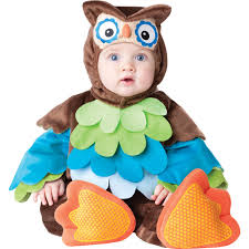 tweety bird halloween costume what a hoot owl infant toddler costume buycostumes com