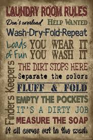 Laundry Room Decorations For The Wall by 1000 Images About Laundry On Pinterest Laundry Room Wall Decor