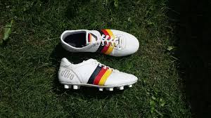 buy football boots germany pantofola d oro lazzarini wc14 germany unboxing football boots