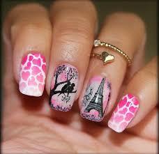 imagenes uñas para decorar 15 increíbles diseños para decorar tus uñas inspirados en parís te