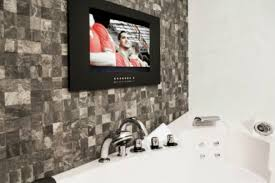 fernseher badezimmer fernseher für das badezimmer neuesbad magazin