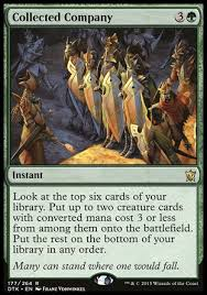 collected company elves tier 2 modern modern the