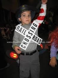 Train Halloween Costume Toddler Coolest Homemade Child Costumes Costumes Children
