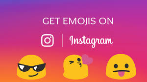 how to add emojis to android how to get emoji on instagram for android mobile phone techminister