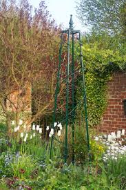45 best garden obelisks images on pinterest garden art garden