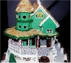 10 best patterson gingerbread house images on pinterest