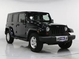 used 4 door jeep rubicon used jeep wrangler for sale in modesto ca carmax
