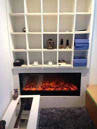 best artificial fireplace suzannawinter com