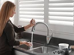 kitchen water faucets 5 kitchen faucets for every restaurant kitchen bread and