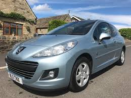 peugeot 207 new used peugeot 207 hatchback 1 4 envy 3dr in wakefield west