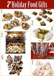 food gifts 7 food gifts recipes spiced