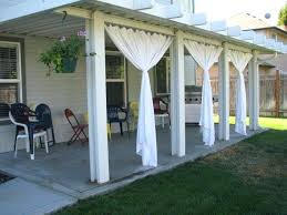 Outdoor Privacy Curtains Outdoor Privacy Curtains Awesome Outdoor Curtains For Balcony
