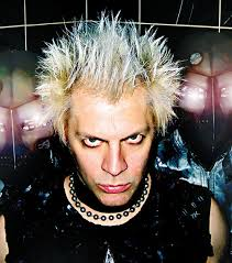 outrages mens spiked hairstyles michael david cummings spider one porcupine spikes hair cool